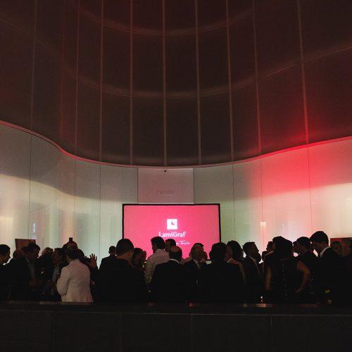 Lamigraf feiert sein 40-jähriges Jubiläum und präsentiert die neue Design Collection 16/17