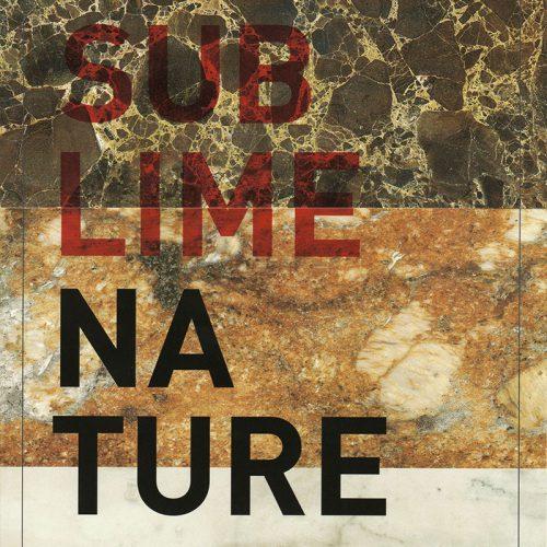 """Unter dem Namen """"Sublime Nature"""" ergänzt Lamigraf seine New Collection 16/17 mit einer Marmor Sonderedition"""