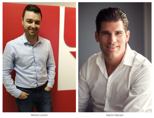 Lamigraf expands its management team