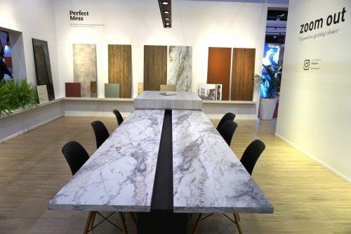 Lamigraf presenta la nueva colección Zoom Out en Formóbile 2018