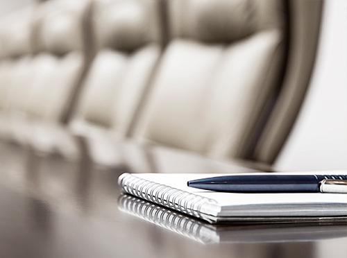 Changes in Lamigraf Board of Directors