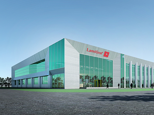 Lamigraf closes the purchase of its first printing machines in China